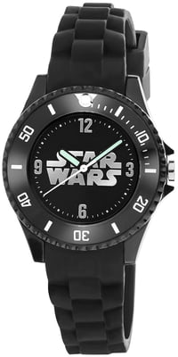 AM:PM Star Wars' Uhr Kids - Analog  - AM:PM Star Wars' Uhr Kids - Analog , 1 Stk