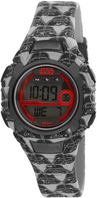 AM:PM Star Wars' Uhr Kids - Digital , 1 Stk - AM:PM Star Wars' Uhr Kids - Digital , 1 Stk
