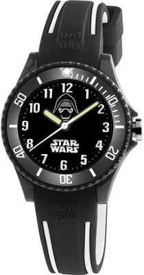 AM:PM Star Wars' Uhr Kids - Digital  - AM:PM Star Wars' Uhr Kids - Digital , 1 Stk