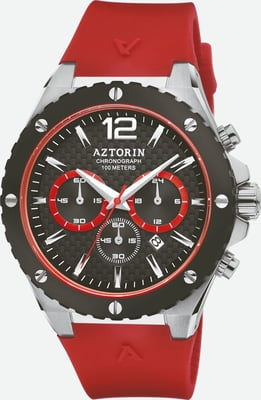 "Aztorin Sports Discovery ""Rot"" - 1 Stk"