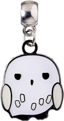 "The Carat Shop Harry Potter Chibi Charm ""Hedwig"" - 1 Stk"