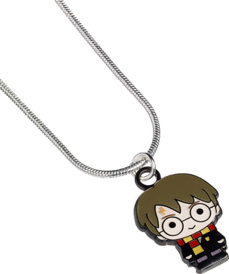 "The Carat Shop Harry Potter Chibi Halskette ""Harry"" - 1 Stk"