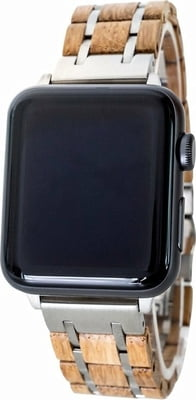 Waidzeit Smart Watch Uhrenband Whiskyfass - 1 Stk