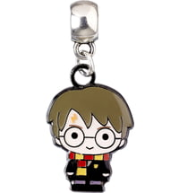 "The Carat Shop Harry Potter Chibi Charm ""Harry"""