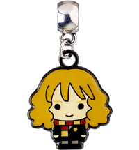 "The Carat Shop Harry Potter Chibi Charm ""Hermione"""