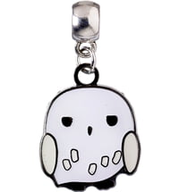 "The Carat Shop Harry Potter Chibi Charm ""Hedwig"""