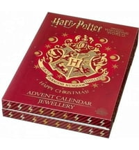The Carat Shop Harry Potter Adventkalender - Schmuck