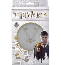 "The Carat Shop Harry Potter Schmuck-Set ""Golden Snitch"""
