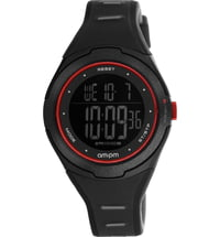 AM:PM Digital - Unisex Watch