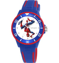 AM:PM Marvel Spiderman Uhr, Kinder - Analog